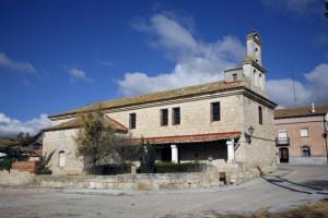 Santa Cecilia del Alcor 1