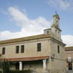 Stª Cecilia del Alcor Iglesia