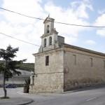 Santa Cecilia del Alcor Iglesia